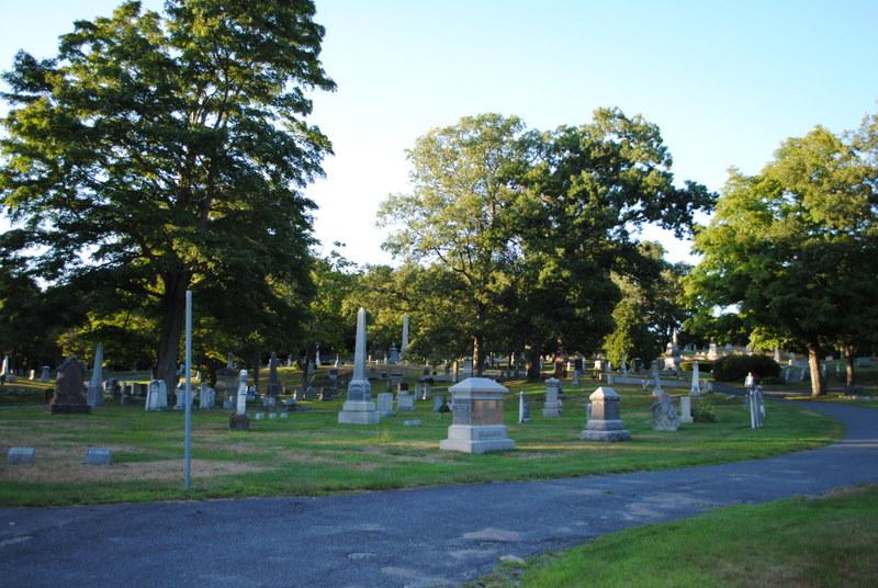 Rock Hill Cemetery