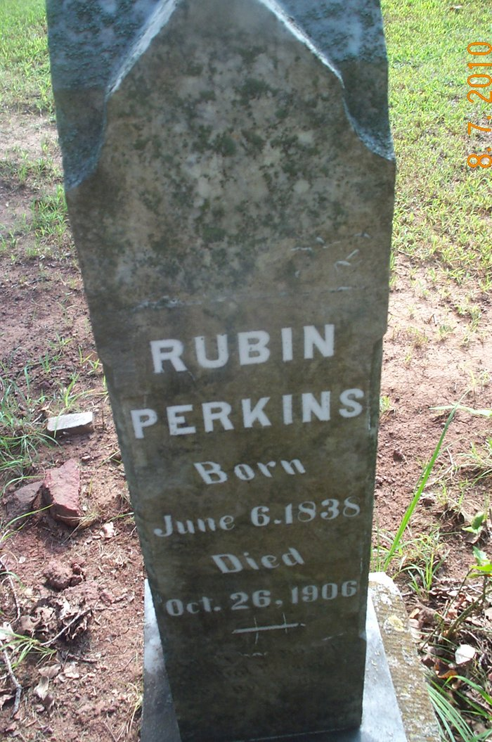 Rubin Perkins