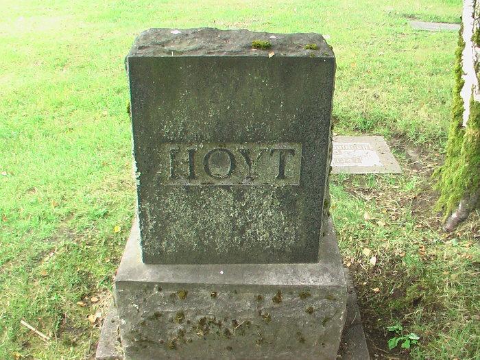 J. Hoyt