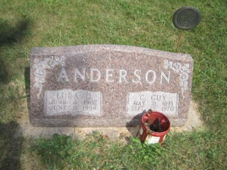 Charles Guy Anderson