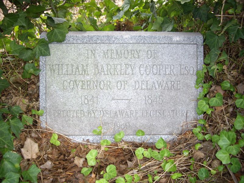 William Barkley Cooper