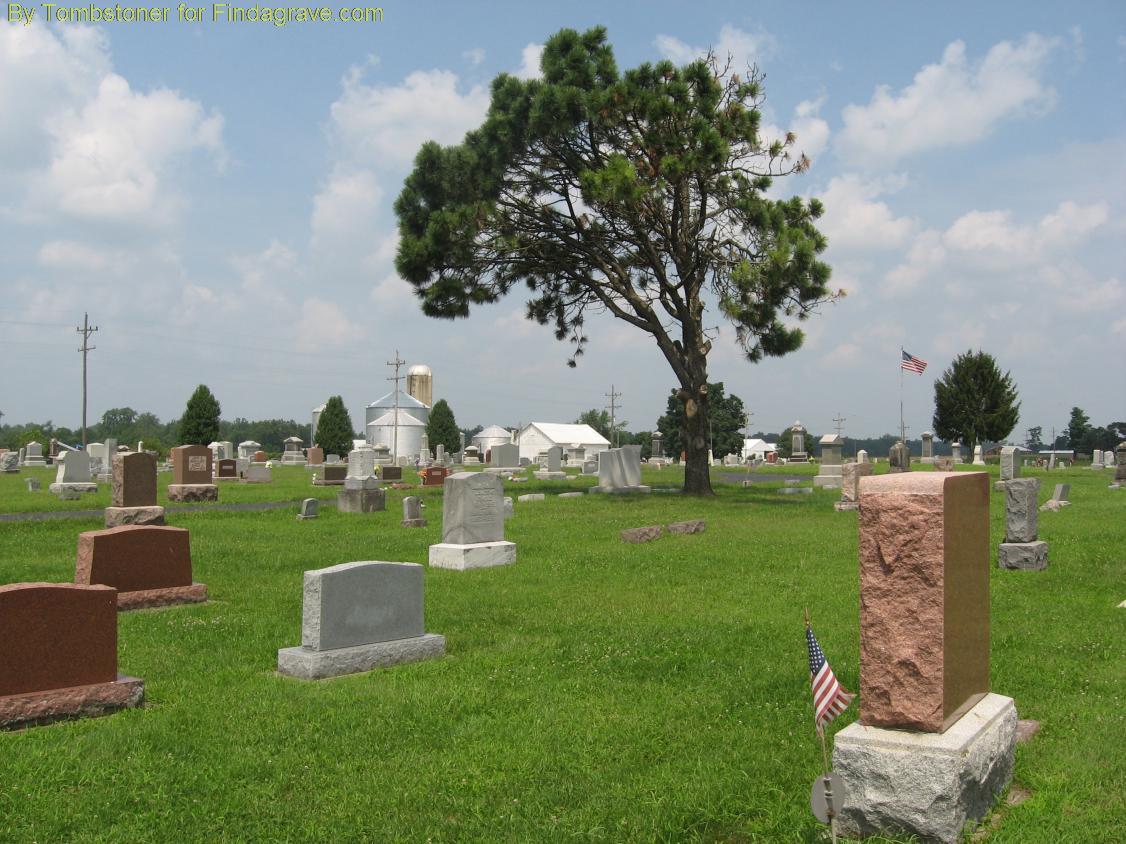 Roann Community Cemetery