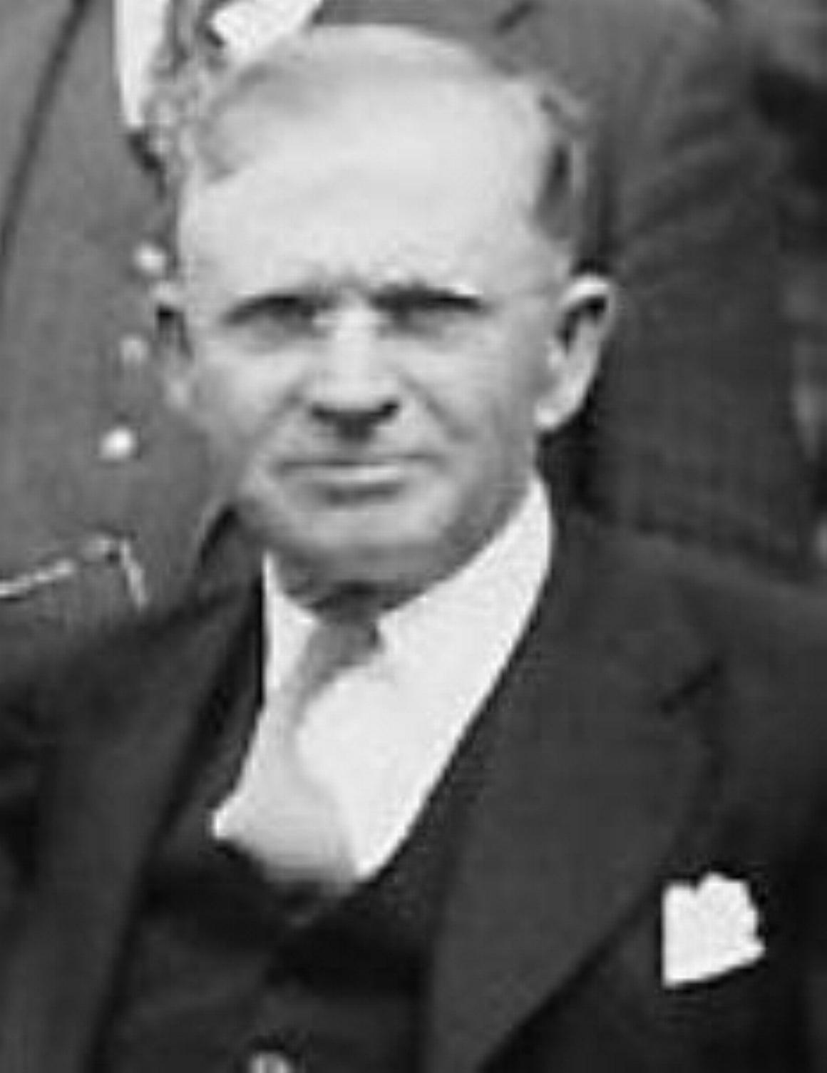 David Albert Coleman