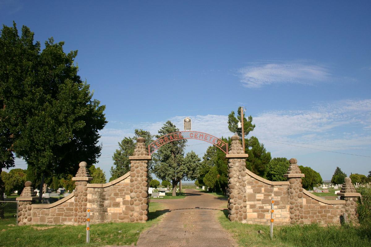Terrace Cemetery