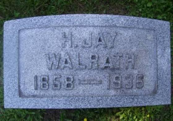 Herman Jay Walrath