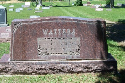 Bette C. <i>Anderson</i> Watters