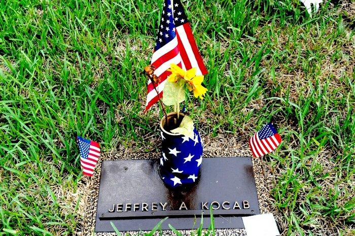 Jeffrey Alan Jeff Kocab