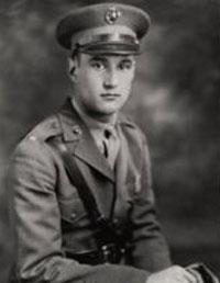 LTC Harold William Bauer
