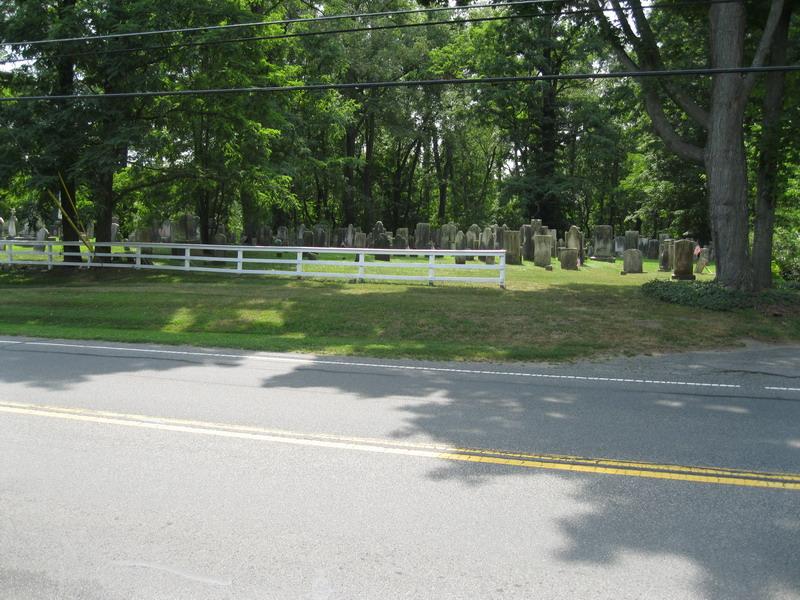 Sheffield Plain Cemetery