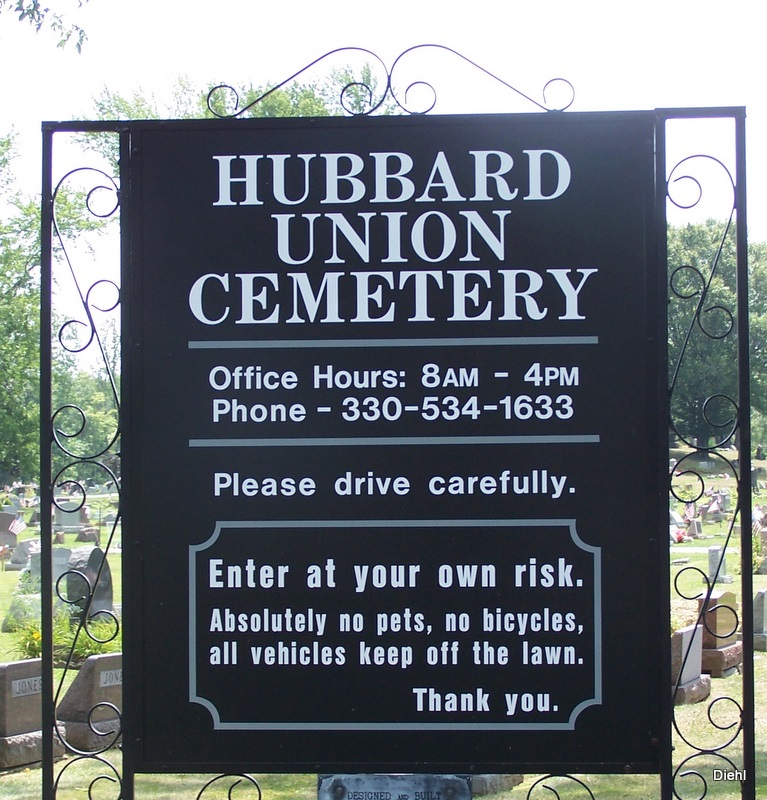 Hubbard Union Cemetery