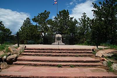 Buffalo Bill Memorial Museum