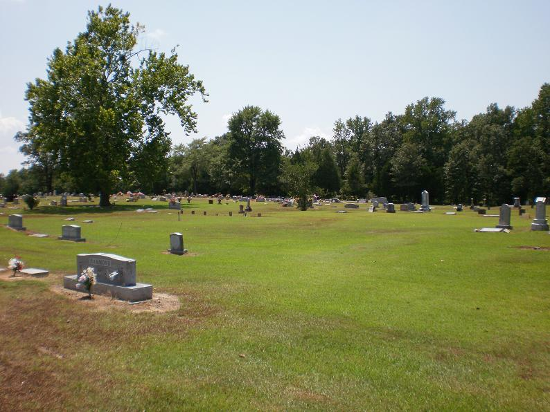 Cuthand Cemetery