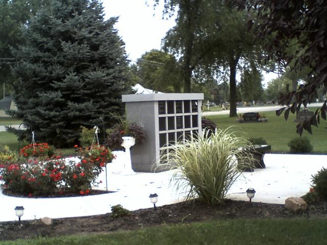 Wauseon Union Cemetery