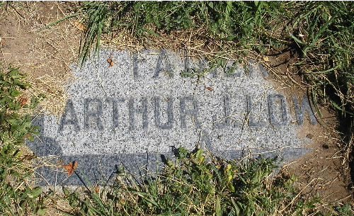 Arthur James Lowe