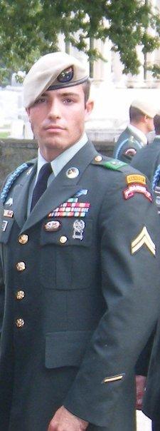 Sgt roberto sanchez