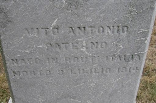 Vito Antonio Paterno