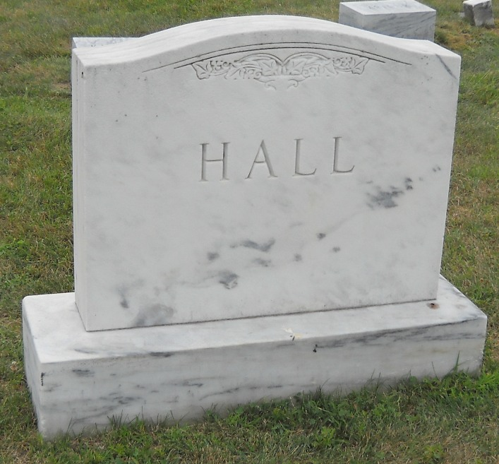 Arthur Franklin Hall