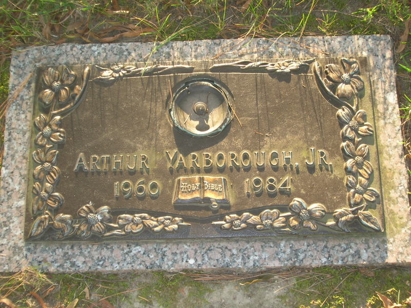 Arthur Yarborough, Jr