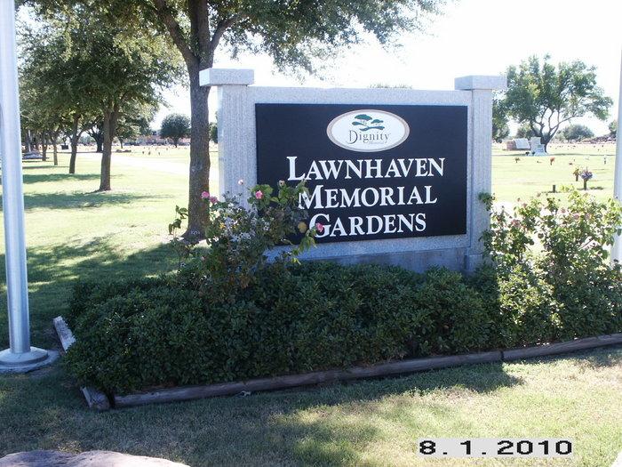 Lawnhaven Memorial Gardens