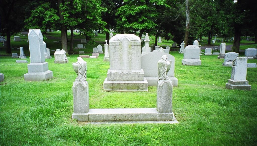 Mary M. <i>Eads</i> Aycock
