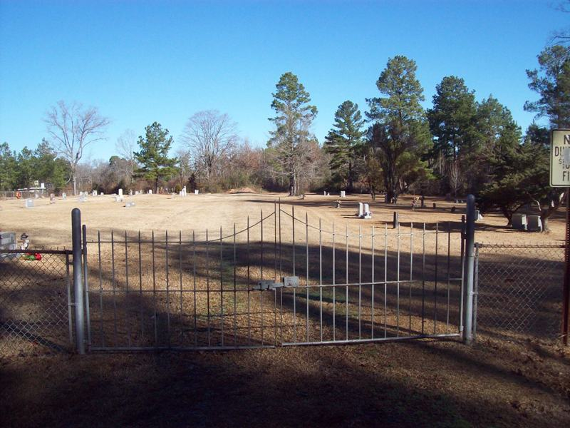 Keithville Cemetery