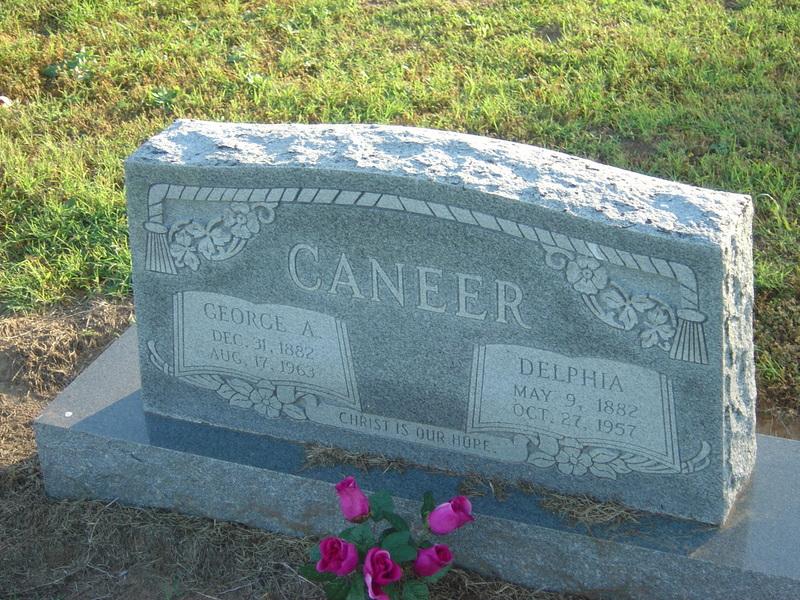 George Arthur Caneer