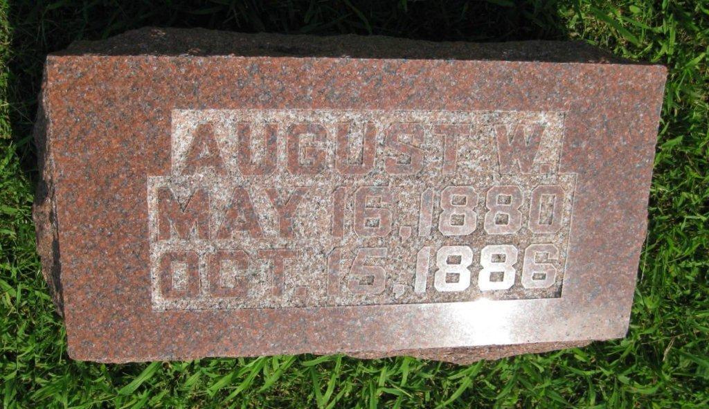 August William Attig