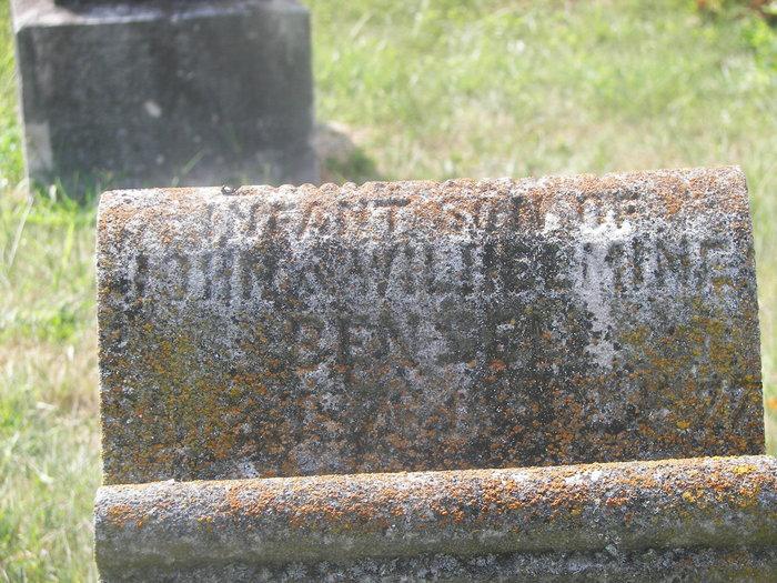 Louis Ernst Benzel