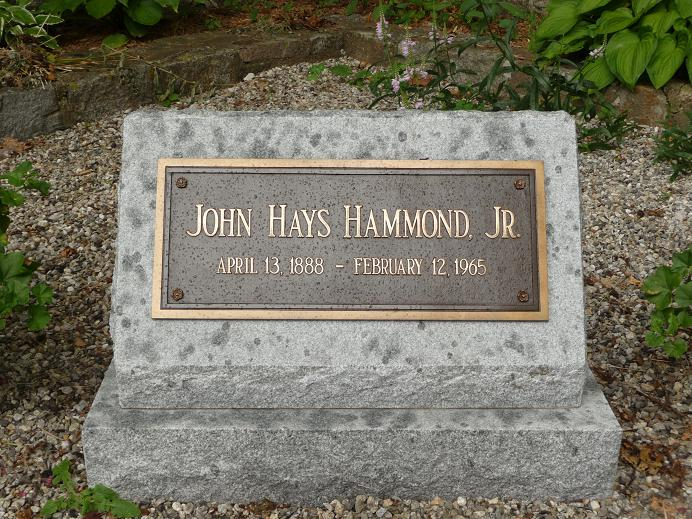 John Hays Hammond, Jr