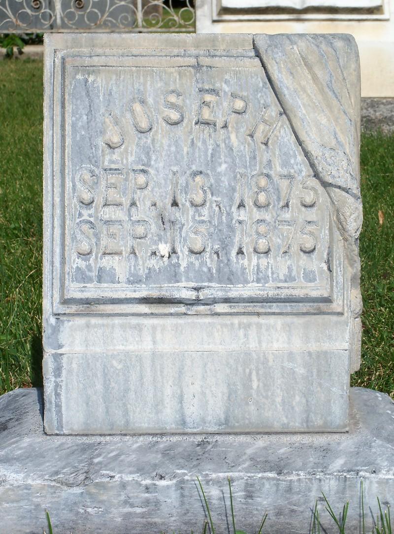 Joseph Edwards