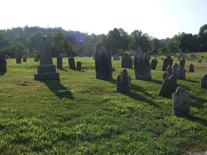 Leipers Fork Cemetery