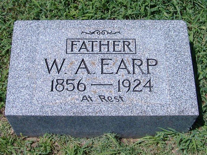 William Asbury Earp
