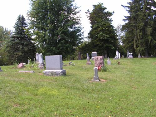 Anoka Cemetery