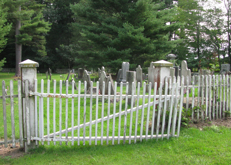 Bow Wow Cemetery
