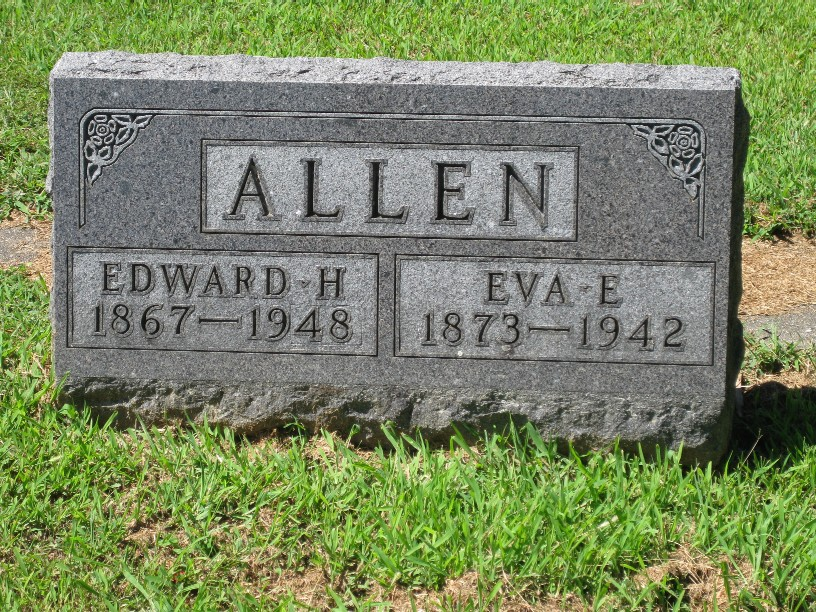 Edward H Allen