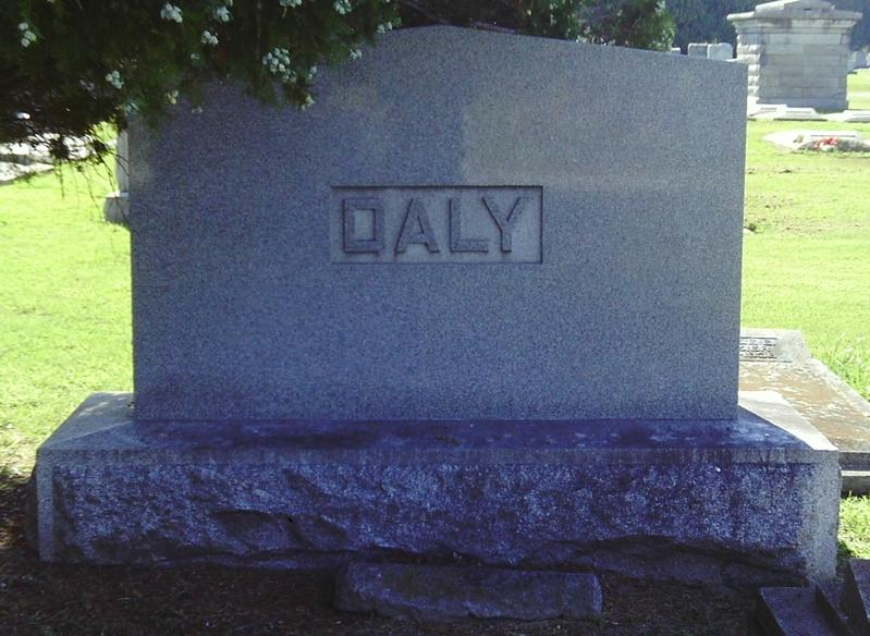 Catherine Alice <i>Crites</i> Daly