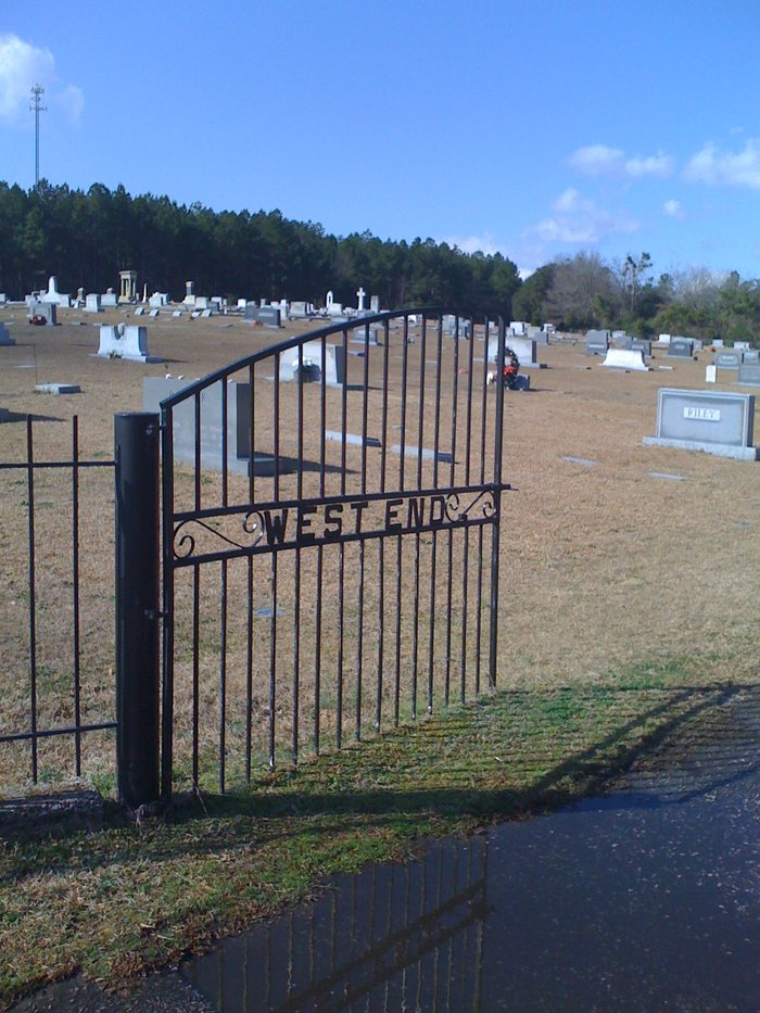 West End Cemetery