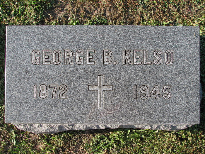 George B. Kelso