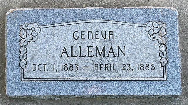Geneva Alleman