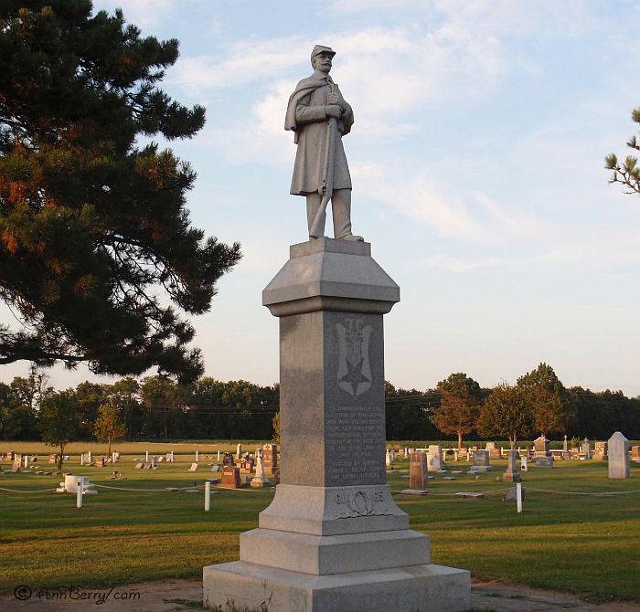 Central City Cemetery