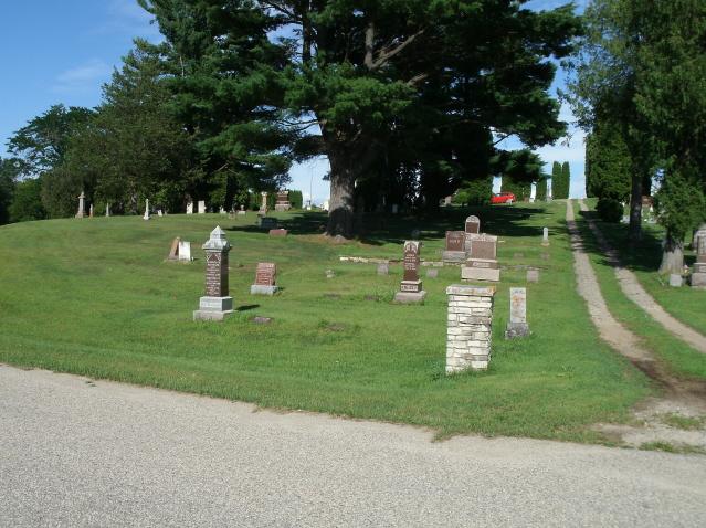 Westfield East Cemetery