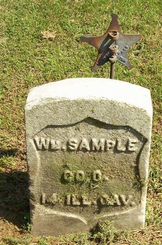 William Sample