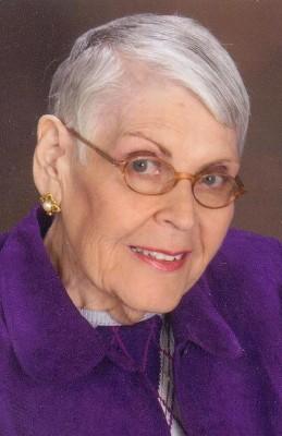 Lela Mae <i>Miller</i> Kinley