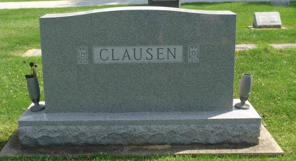 Albert A. Clausen