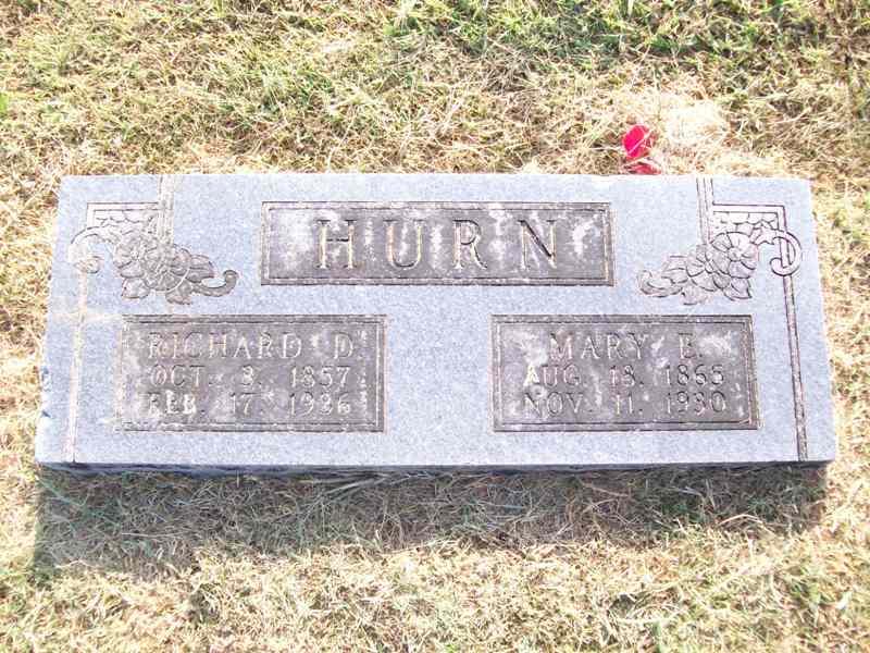 Richard D. Hurn