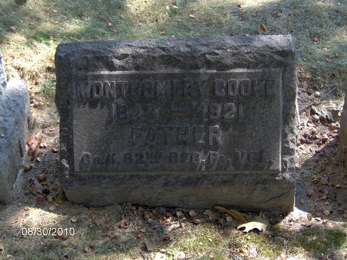 Josephine R. <i>Evans</i> Cooke