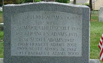 Scott Adams