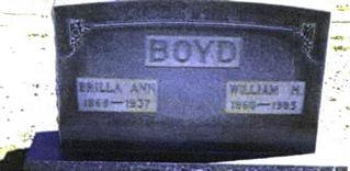William Harmon Boyd