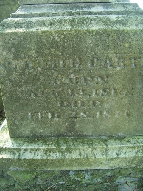 Griffith Gartin