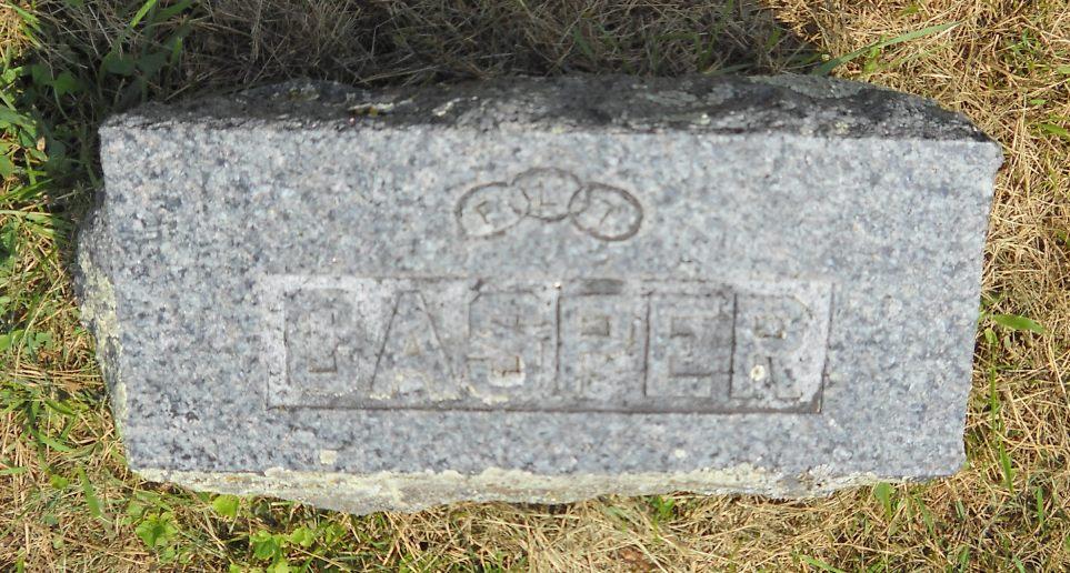 Casper W Barker